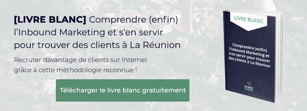 "Télécharger le livre Blanc ""Comprendre L'Inbound Marketing"""